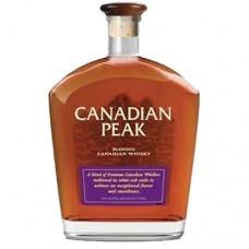 Canadian Peak Blended Canadian Whisky 1.75 l