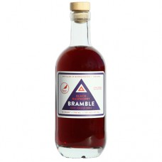 Cardinal Black Raspberry Bramble Vodka