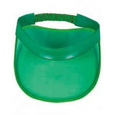 Kentucky Derby Wearable-Green Visor