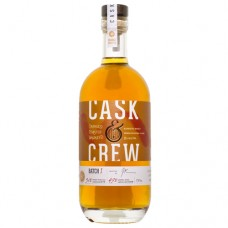Cask and Crew Orange Roasted Whiskey