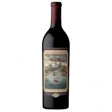 Caymus Vineyards Red Schooner Voyage 8