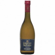 Christian Brothers California Dry Sherry