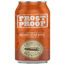 Cigar City Frost Proof 6 Pack