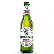 Clausthaler Classic N.A. 6 Pack