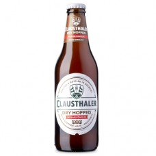 Clausthaler Dry Hopped Amber N.A. 6 Pack