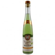 Clear Creek Eau De Vie Of Douglas Fir Brandy