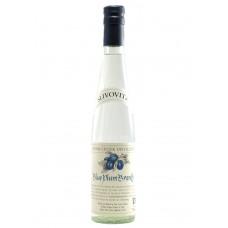 Clear Creek Slivovitz Blue Plum Brandy 375 ml