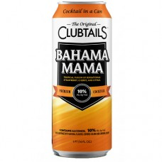 Clubtails Bahama Mama