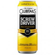 Clubtails Screw Driver