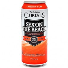 Clubtails Sex On The Beach 6 Pack