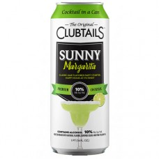 Clubtails Sunny Margarita 6 Pack