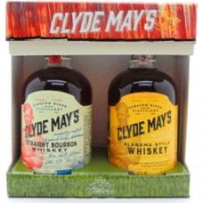 Clyde May's Gift Pack