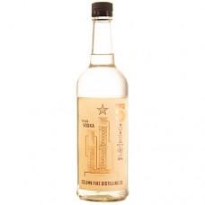Column 5 Distilling Co. Texas Vodka
