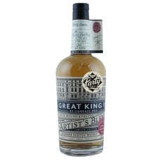 Compass Box Great King St Marrying Cask Blended Scotch TPS Private Barrel