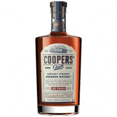 Cooper's Craft Barrel Reserve Bourbon