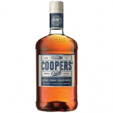 Cooper's Craft Bourbon 750 ml