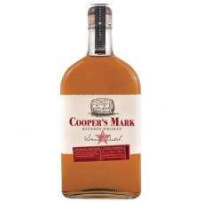 Cooper's Mark Small Batch Bourbon 750 ml
