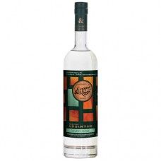 Copper and Kings Blanche Absinthe