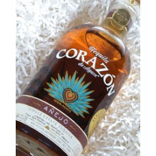 Corazon Reposado Tequila WL Weller finished TPS Private Barrel