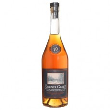 Corner Creek Bourbon 10 yr.