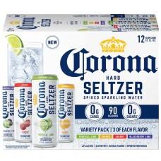 Corona Hard Seltzer Variety 12 Pack No. 1