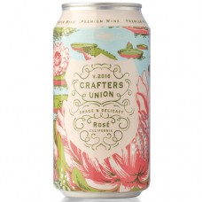 Crafters Union Rose