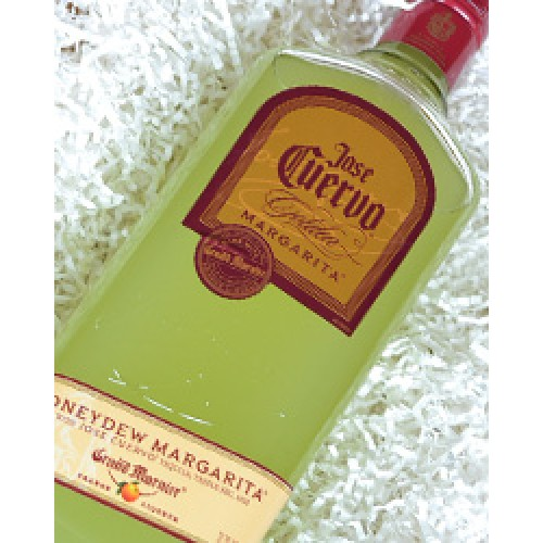Jose Cuervo Honeydew Margarita