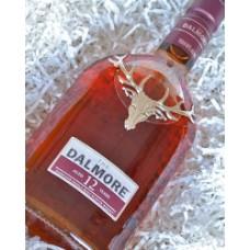 Dalmore Single Malt Scotch 12 yr.