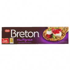 Dare Breton Multigrain Crackers