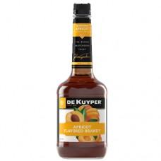 Dekuyper Apricot Brandy 1 L