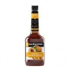 Dekuyper Apricot Brandy 750 ml