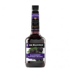 Dekuyper Blackberry Brandy 375 ml