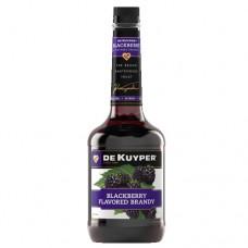 Dekuyper Blackberry Brandy 750 ml