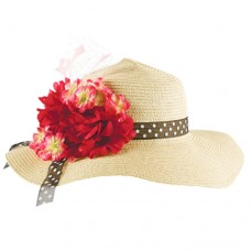 Kentucky Derby Headware - Ladies Derby Hat