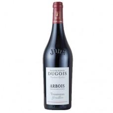 Domaine Dugois Arbois Trousseau Grevilliere 2016