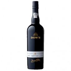 Dow's Tawny Porto 10 yr.