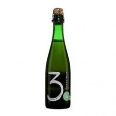 Drie Fonteinen Oude Geuze 375 ml