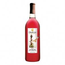 Duplin Carolina Hatteras Red Sweet Muscadine Wine NV