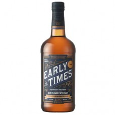 Early Times Straight Bourbon Whisky 100 Proof