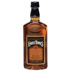 Early Times Kentucky Whisky 750 ml Traveler