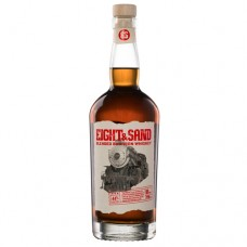 Eight and Sand Blended Bourbon Whiskey