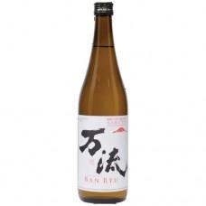 Eiko Fuji Ban Ryu Honjozo