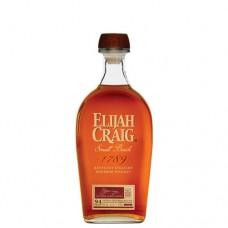 Elijah Craig Small Batch Bourbon 375 ml