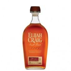 Elijah Craig Small Batch Bourbon 750 ml