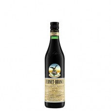 Fernet Branca Liqueur 50 ml