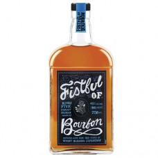 Fistful of Bourbon 750 ml
