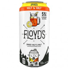 Floyd's Spiked Half and Half 15 Pack