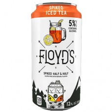 Floyd's Spiked Iced Tea 15 Pack