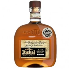 George Dickel Hand Select TPS Private Barrel 9 yr.