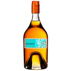 Godet No.1 Young Sport Cognac